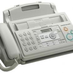 Fax Panasonic KX-FP701FX, hartie normala, film, (include timbru verde 5 lei)