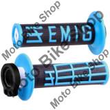 MBS ODI GRIFFE LOCK ON 4T EMIG, schwarz-blau, Cod Produs: H34EMBUAU