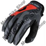 MBS SCOTT KINDER HANDSCHUH 350 RACE BLACK/ORANGE, schwarz-orange, KM, Cod Produs: 2467001009MAU