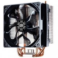 Cooler COOLER Master CPU universal, Hyper 212 X, universal, soc. LGA 2011/1366/115x/775/FMx/AMx, Al-Cu, 4* heatpipe, 180W