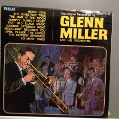 GLENN MILLER and his Orchestra - The Original Rec.(1969/RCA REC/UK) - Vinil (NM) - Muzica Jazz rca records