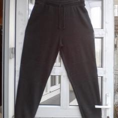 Pantaloni trening bumbac firma FILA, M/L-cititi descrierea ! - Trening dama FILA, Culoare: Gri