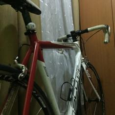 Bicicleta speedster Scott L52 - Cursiera, 21 inch, Numar viteze: 27, 28 inch