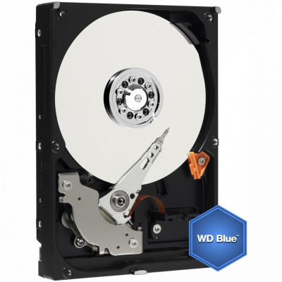 "HDD Notebook 2.5"" 1TB 7200rpm 32M SATA3 WD foto"