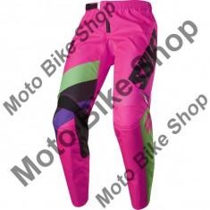 MBS SHIFT RENNHOSE WHIT3 TARMAC, black-pink, 36, 17/129, Cod Produs: 1711328536AU - Imbracaminte moto, Pantaloni