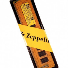 DIMM DDR4/2400 16384M ZEPPELIN (life time, dual channel)