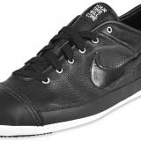 Adidasi 100 % originali barbati NIKE FLASH - piele - Adidasi barbati Nike, Marime: 44, 44.5, Culoare: Din imagine, Piele naturala