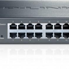 Switch 24 porturi 10/100/1000 Gigabit Easy Smart Switch, TP-LINK