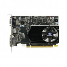 VGA PCI-E AMD Radeon R7 240 w. boost, 2GB, DDR3, 128bit, 730MHz (780MHz) / 900Hz, HDMI/DVI-D/VGA, fan 1 slot, lite retail