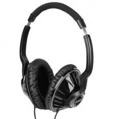 CASTI A4Tech stereo cu microfon Gaming,