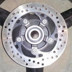 Disc frana spate Suzuki GSX R GSXR GSX-R SV si TL - Disc frana spate Moto