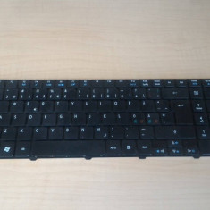 Tastatura Emachines E642G E440 E442 E443 E640 E640G E642 E644 E644G E529 - Tastatura laptop