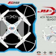 Drona JY Toys JY-X5 2.4 GHz Telecomanda