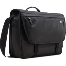 Geanta notebook 14'' Case Logic, black, BRYM114K - Geanta laptop