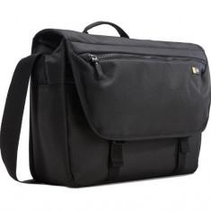 Geanta notebook 14'' Case Logic, black, BRYM114K - Geanta laptop