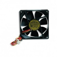 Cooler Gembird Fan for Case, 80*80*25mm, Ball Bearing