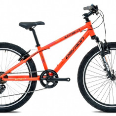 "Bicicleta Devron Urbio U1.4 S – 300/12"", Orange SplitPB Cod:217UK143040 - Bicicleta Cross"