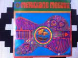Meridiane melodii vol 1 muzica pop usoara disc vinyl lp orchestra electrecord, VINIL