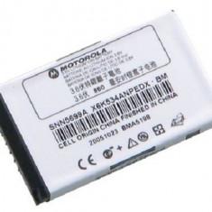 Acumulator Motorola SNN5699A C150 E398 ROKR E1 E3 V810 original, Li-ion
