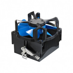 Cooler DeepCool CPU AMD, soc AM2/AM2+/AM3, Aluminiu, 95W, Hydro Bearing, dimensiuni generale 105x93.5x77mm, dimensiuni Fan Ф92X32mm (Upside-down), ... - Cooler PC