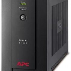 UPS APC Back-UPS BX 1400VA