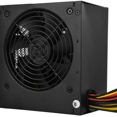 SURSA Cooler Master 600W (real), B600 v2, 600W (real), fan 120mm, >85% eficienta, 2x PCI-E (6+2), 6x S-ATA