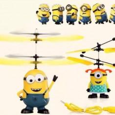 Bob Minion Zburator cu Senzor El / Ea - Drona