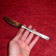 Cutit cu maner argint 800