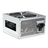 SURSA Spire 420W, Jewel, ATX v1.3, 20+4pin,black sleeving cable 2xSATA 15PlN,2xIDE+1xFDD EU Power Cord, 12cm fan, argintie, retail