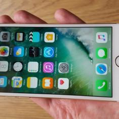 Iphone 6s 64gb gold neverlocked - Telefon iPhone Apple, Auriu, Neblocat