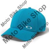 MBS OAKLEY KAPPE FLEXFIT OCTANE SILICON ELLIPSE, pacific blue, L-XL, Cod Produs: 911550LXLAU