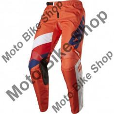 MBS SHIFT RENNHOSE WHIT3 TARMAC, orange, 32, LE2017, Cod Produs: 1711300932AU - Imbracaminte moto, Pantaloni