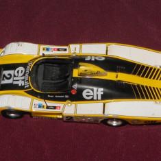 Macheta auto Alta Formula 1, Renault Elf Team, scara 1:43