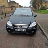 Mercedes A Class 180 CDI