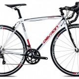 "Bicicleta Devron Urbio R2.8 L – 560/22"", Race WhitePB Cod:217RR285696 - Bicicleta de oras"