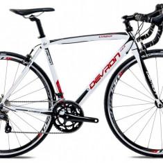 "Bicicleta Devron Urbio R2.8 L – 560/22"", Race WhitePB Cod:217RR285696 - Cursiera"