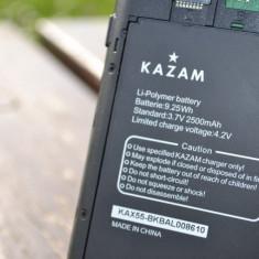Acumulator Kazam KAX55 Trooper X5.5 Originala, Li-ion
