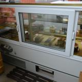 Vand vitrina frigorifica orizontala(pentru prajituri)
