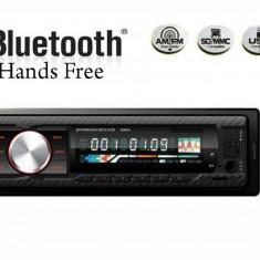 Radio Player Auto Votops DEH-6811 Bluetooth, FM, MP3, SD, USB, AUX, 4x50W, 2xRCA - CD Player MP3 auto