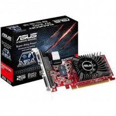 Placa video r7 240 Asus 2Gb 128bit low profile - Placa video PC AMD