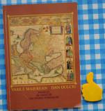 Proiectii ne varietur din istoria romanilor Vasile Maierean Dan Dulcu