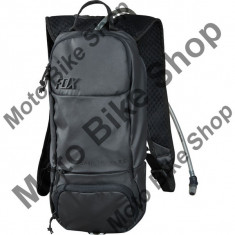 MBS FOX HYDRATION PACK OASIS 2L, schwarz, 2L Blase - 6L Stauvolumen, 17/163, Cod Produs: 11686001AU - Rucsac moto