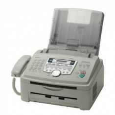 Multifunctional laser Panasonic KX-FLM673HX, 14ppm, (include timbru verde 5 lei) - Multifunctionala
