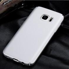 Husa Metallic Matte Samsung Galaxy J5 SILVER - Husa Telefon