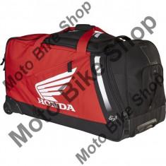 MBS FOX TASCHE HONDA SHUTTLE GEARBAG HONDA, red, 89x41x46cm, Cod Produs: 18067003NSAU