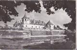 Bnk cp Fagaras - Cetatea Fagarasului - circulata, Printata