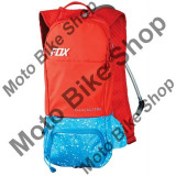 MBS FOX HYDRATION PACK OASIS, red, 2 Liter, Cod Produs: 11686003AU