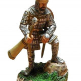 Soldat din plumb - Sassanid Warrior Sec. V - AD scara 1:32