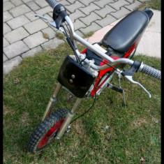 Gyerek motor (pentru copii)