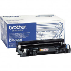 Unitate Cilindru Original Brother DR3200, compatibil DCP8070, 8085, HL5340, 5350, 5370, 5380, MFC8370, 8380, 8880, 8890, 25K